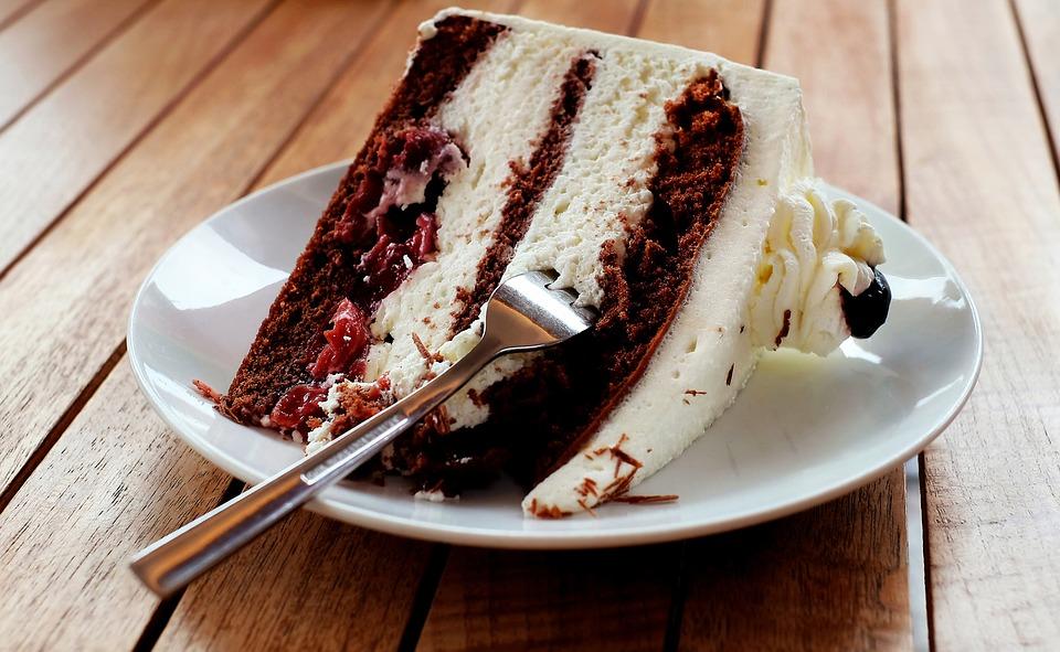Svarcvaldo tortas