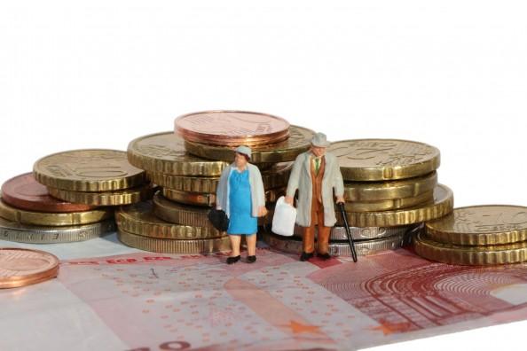 Pensiju fondu rezultatai